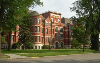 Mayville State University Mayville, ND